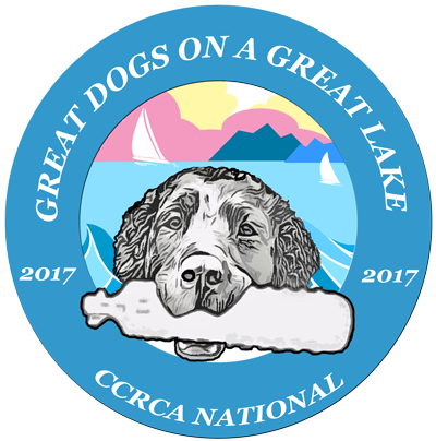 2017 Specialty For The Curly Coated Retriever Club Of America
